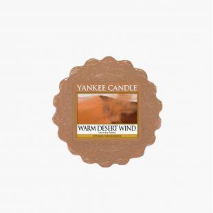Warm desert wind Tartelette
