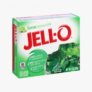 Jell-O Lime
