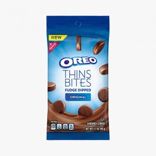 Dipped Oreo Thins Bites
