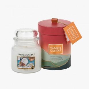 Coffret moyenne jarre Splash Coconut