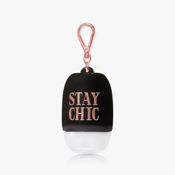 Stay Chic Pocketbac Holder