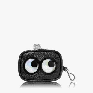 Googly Eyes 2 Pocketbac Holder