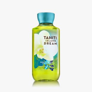 Tahiti Island Dream Gel Douche