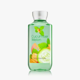 Cucumber Melon Gel Douche