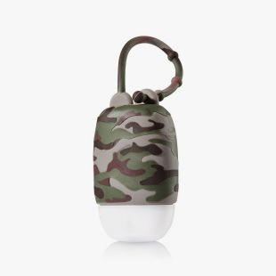 Camouflage Pocketbac Holder