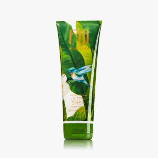 Fiji Pineapple Palm Ultra Shea Body Cream