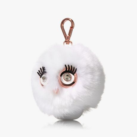 Fluffy Owl Pocketbac Holder