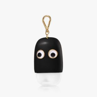 Googly Eyes Pocketbac Holder