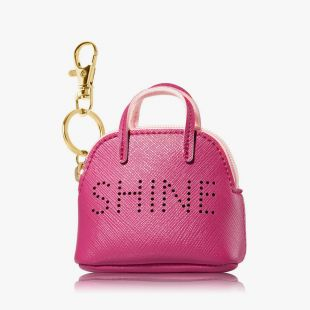 Shine Pocketbac  Holder