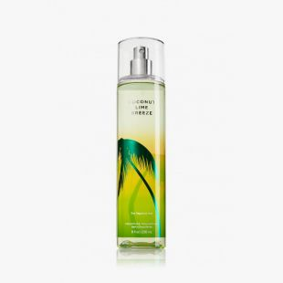 Coconut Lime Breeze Mist
