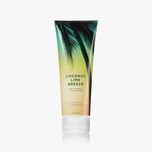 Coconut Lime Breeze Ultra Shea Body Cream