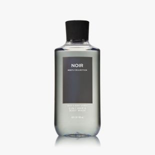 Noir For Men Gel douche 2 en 1