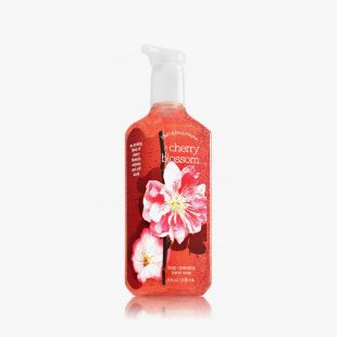 Cherry Blossom Hand Soap Exfoliant