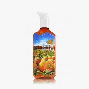 Sweet Cinnamon Pumpkin Hand Soap Exfoliant