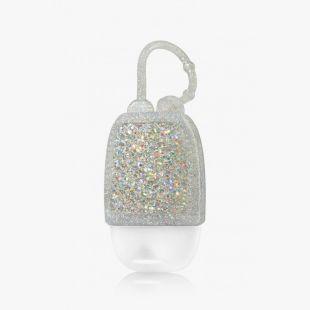 Pocketbac Holder Silver