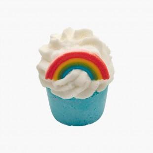 Moelleux de bain Chasing Rainbow