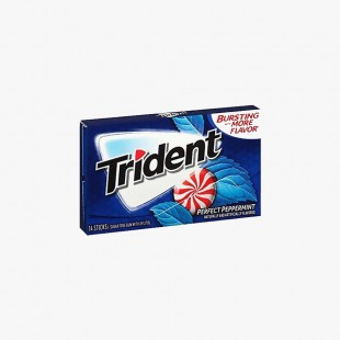 Trident Peppermint