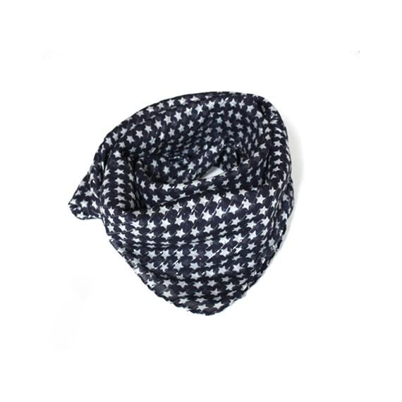 foulard-marine-etoile