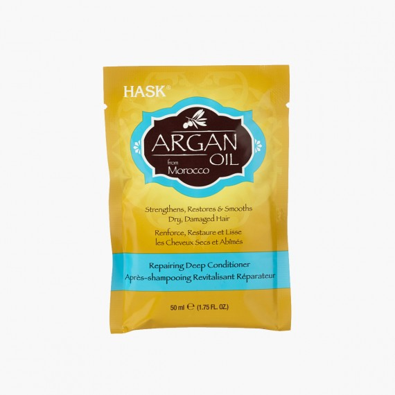Hask Argan Oil Soin Réparateur Intense
