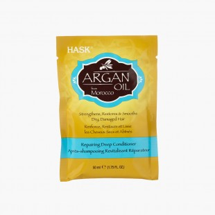 Hask Argan Oil Soin Réparateur Intense