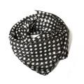 foulard-noir-etoile