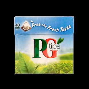 PG Tips Thé Noir