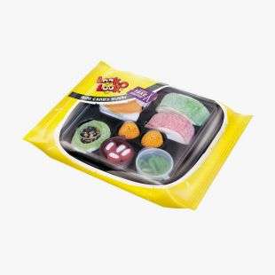 Mini Candy Sushi Look-O-Look
