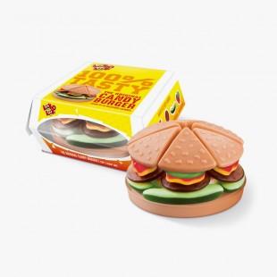 Candy Burger Look-O-Look