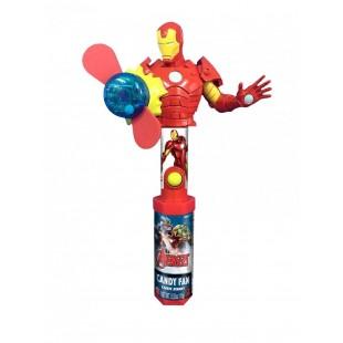 Candy Fan Avengers