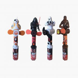 Candy Fan Star Wars VII