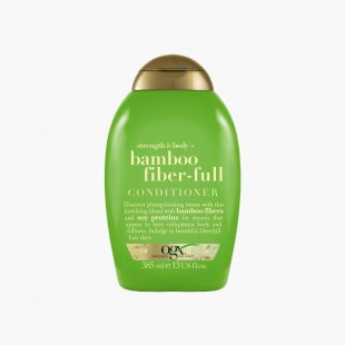 Bamboo Fiber Full Conditioner
