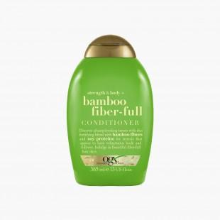ogx Bamboo Fiber Full Conditioner