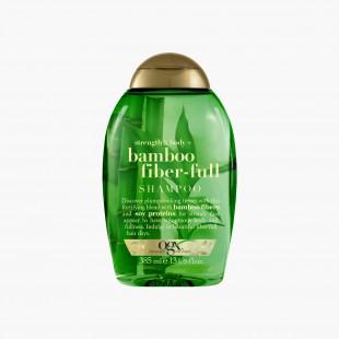 ogx Bamboo Fiber Full Shampoing