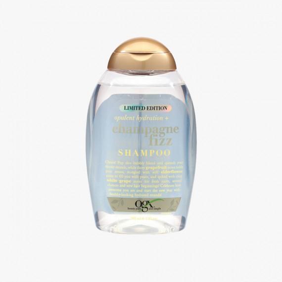 ogx Champagne Fizz Shampoo