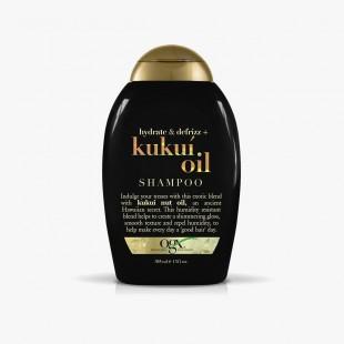 ogx Kukui Oil Shampoing