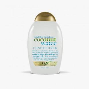 ogx Coconut Water Conditioner