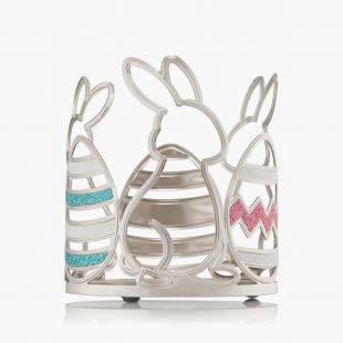 Holder Bougie Bath & Body Works Easter Bunny