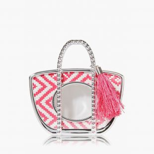 Boho Bag Car Scentportable
