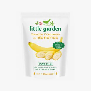 Little Garden Banane