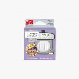 Lemon Lavender recharge charming scent