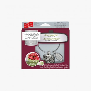 Charming scent Square Black Cherry
