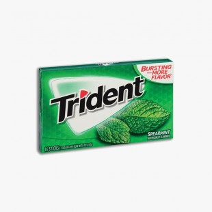 Trident Spearmint