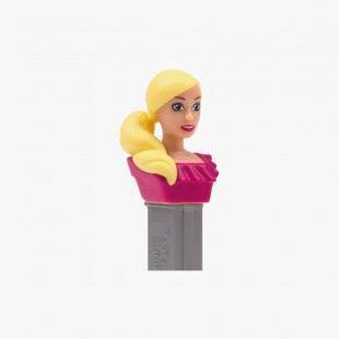 Pez Barbie