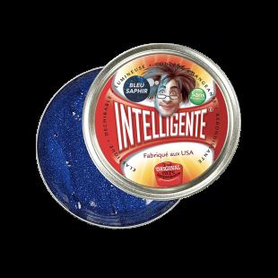 Pate Intelligente Bleu Saphir