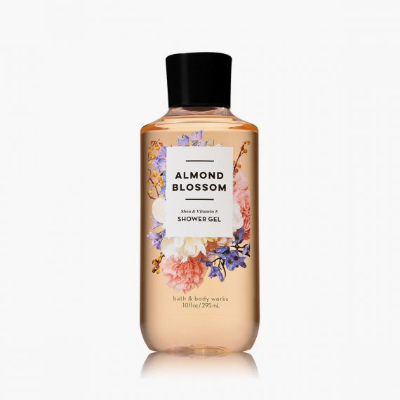 Almond Blossom Gel douche