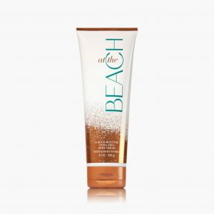 At The Beach Ultra Shea Body Cream