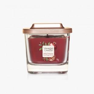 Holiday pomegranate Elevation