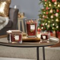 Amareto apple bougie Noel Elevation Yankee Candle