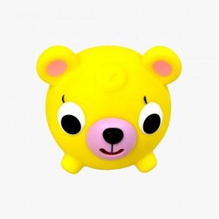 Jabber ball bear