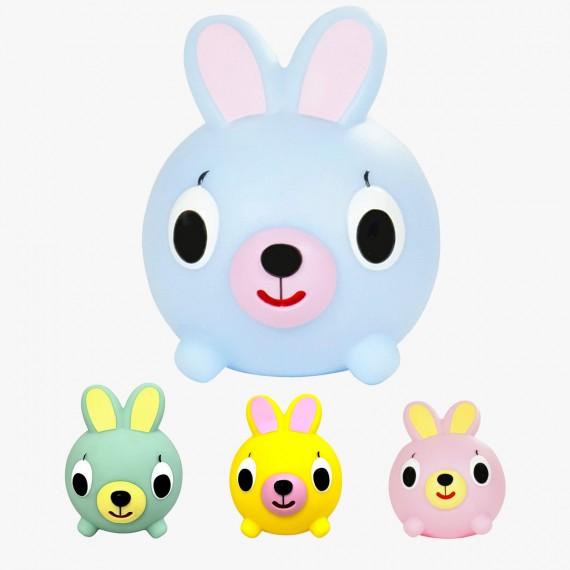 Jabber ball rabbit jouet japonais pouet pouet kawaii